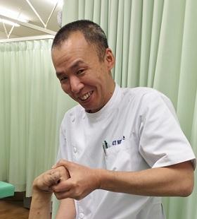 田﨑健志 先生